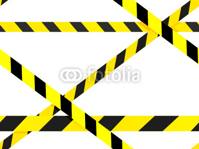 Blank Caution Tape Png