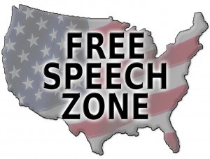 Freedom Of Petition Clipart Freedom Of Speech 300x228