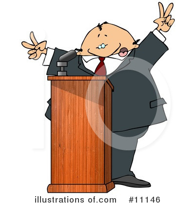 Freedom Of Speech Clipart