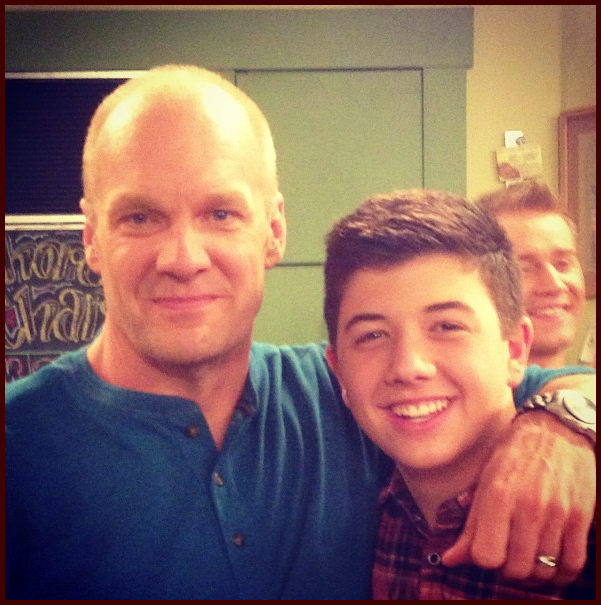 Good Luck Charlie Cast Films Final Episode   See The Photos