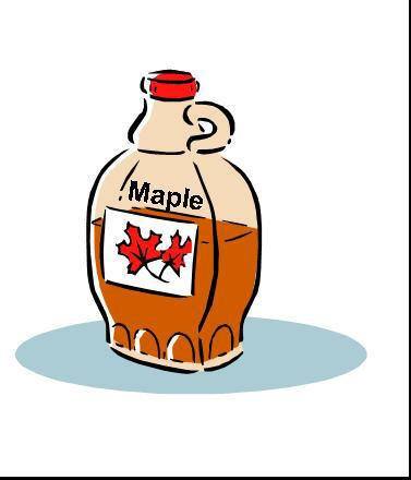 Maple Syrup Clipart - Clipart Kid