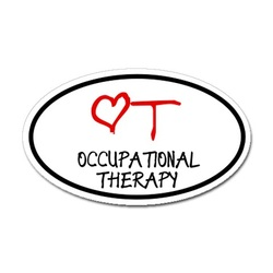 Occupational Therapy   Mr  Peterson S Classroom Of Adventure