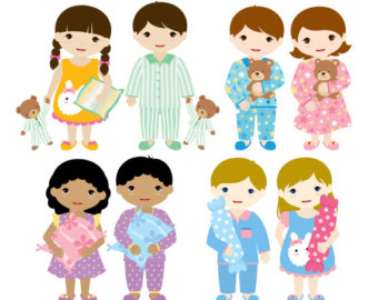 Pajamas Pictures   Cliparts Co