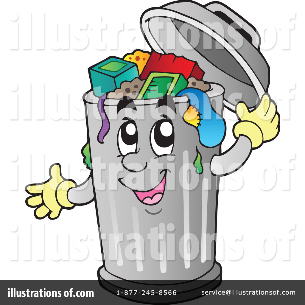 Take Out Trash Clipart Royalty