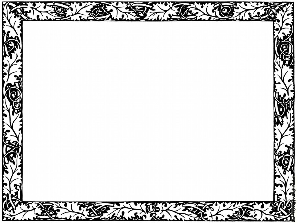 12 Free Decorative Borders Free Cliparts That You Can Download To You