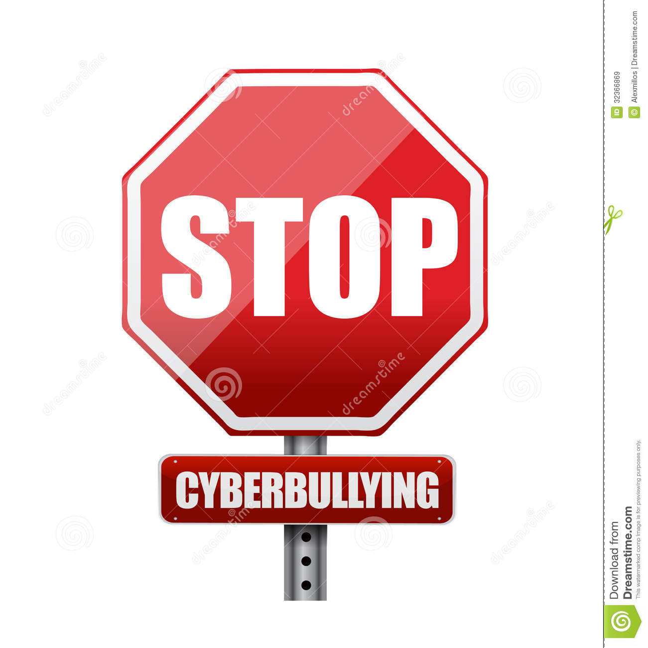 Stop Cyberbullying Clipart - Clipart Kid