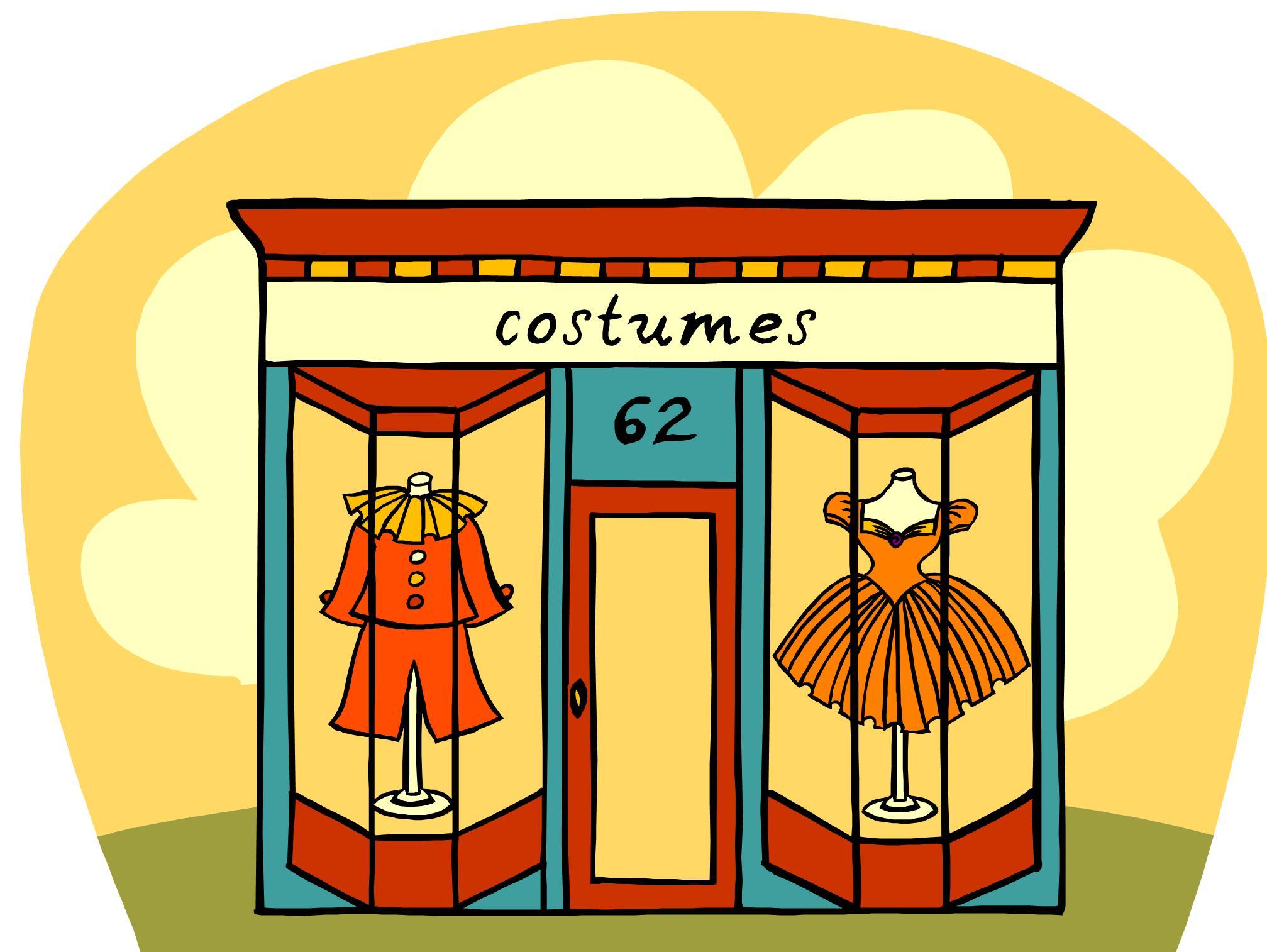 shop window clipart - photo #47