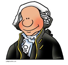 George Washington And Many More Familiar Historical Figures  More
