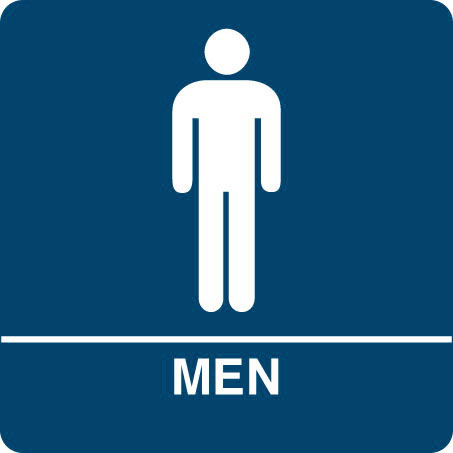22 Mens Bathroom Sign Free Cliparts That You Can Download To You. Bathroom Sign Clipart   Clipart Kid