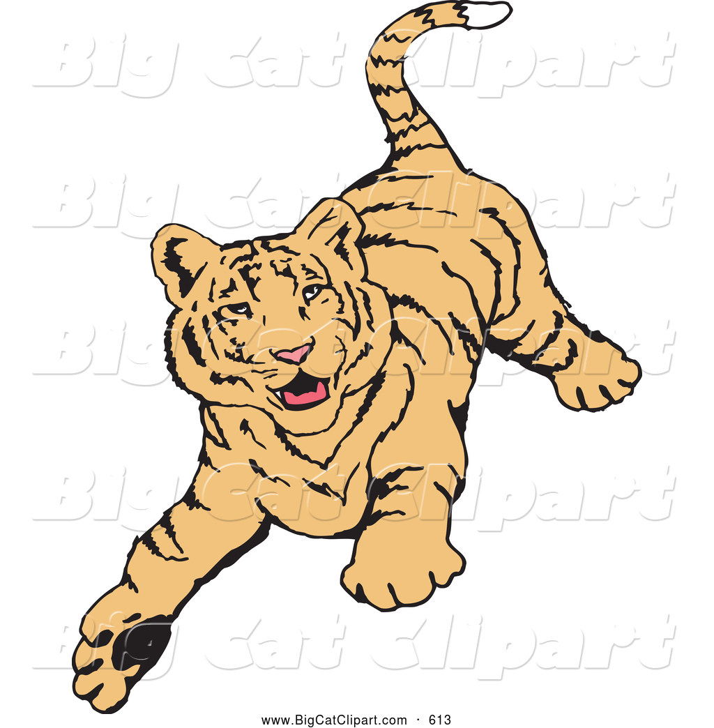 Royalty Free Cat Stock Big Cat Clipart Illustrations Page 2