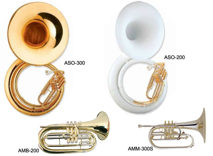Band Instruments Http   Adamsonmusic Com Band Marching Html