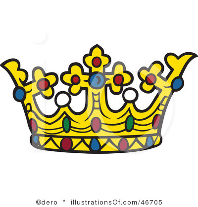 Beauty Queen Crown Clip Art Queen Crown Clipart