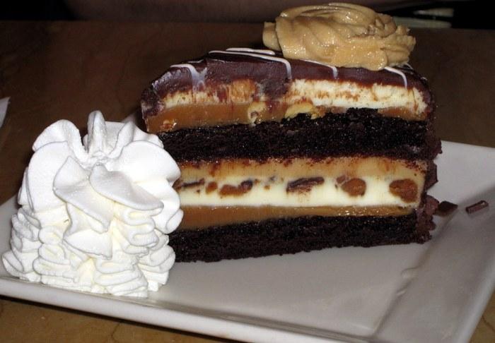 Cheesecake factory chocolate cake cheesecake recipe