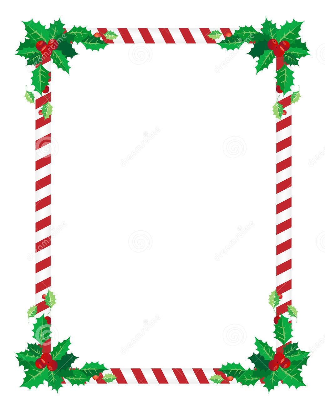 Christmas Borders Backgrounds Clipart - Clipart Kid