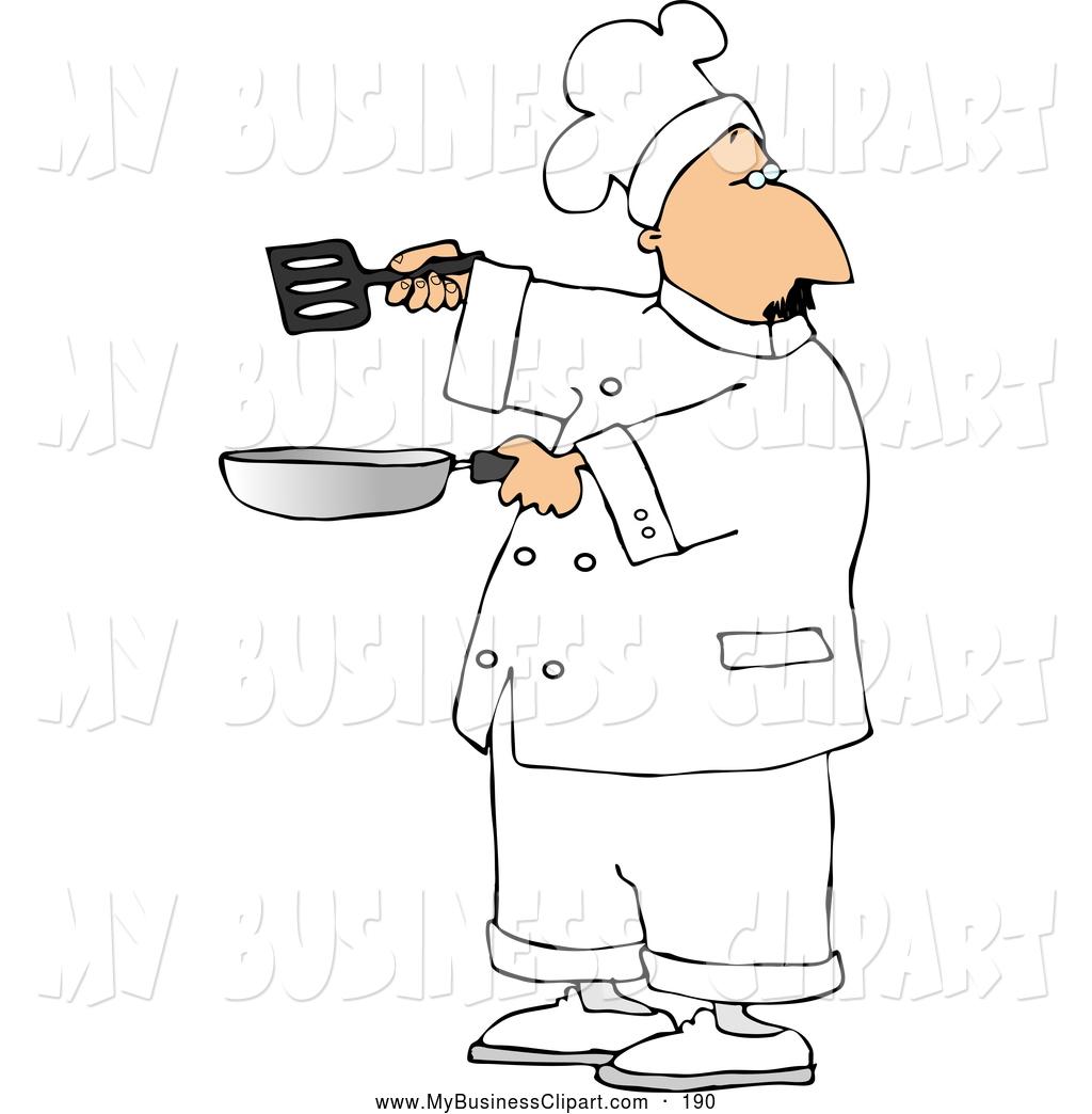 Male Chef Clipart - Clipart Kid