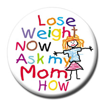 Lose Weight Now Pins