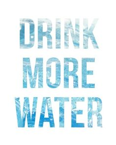 Water Check On Pinterest   Drink More Water Drinks And Drinking Water