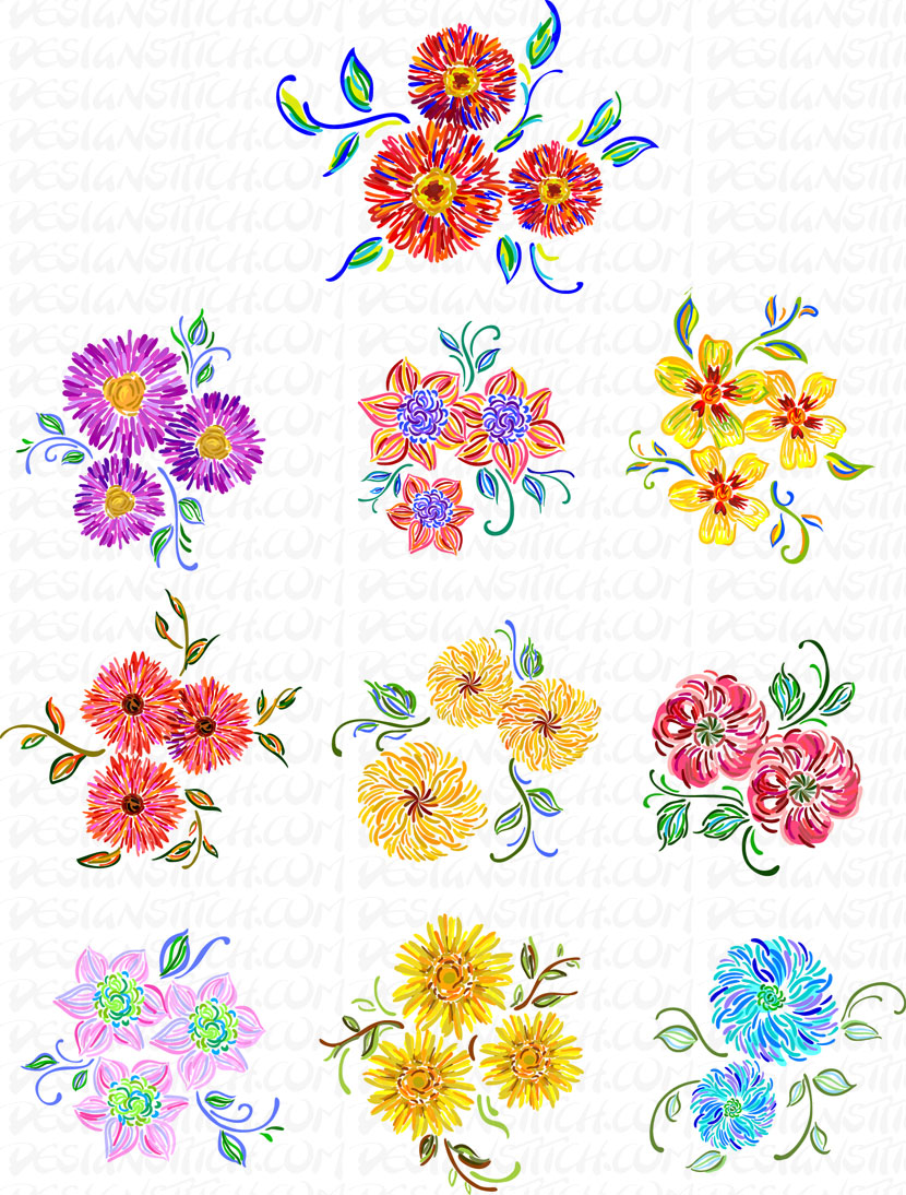 Free Embroidery Sunbonnet Sue Pattern Clipart   Free Clip Art Images