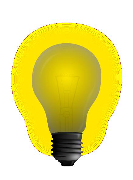free animated light bulb clip art - photo #26