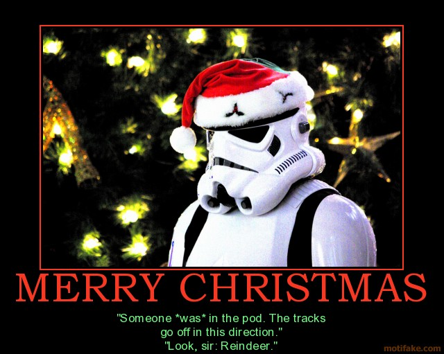 ... Star Wars Christmas Xmas Doris Stormtrooper #lh8QSj - Clipart Kid