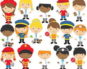 Clip Art Community Helper Clipart community helper black and white clipart kid student helpers free clip art images
