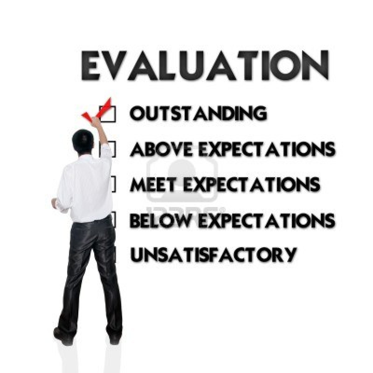 Employee Evaluation Clipart Clipart Kid – Employee Evaluations