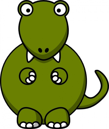 Dinosaur Birthday Clipart   Clipart Panda   Free Clipart Images