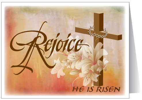 Easter Blessings   Ministry Greetings Christian Cards Church