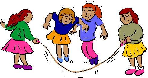 Friends Playing Together Clipart Playing Children Clip Art