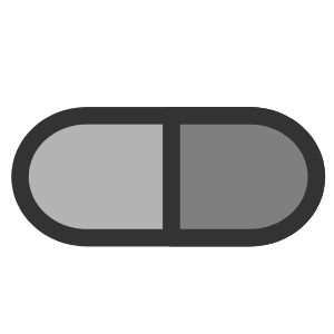 Ftdopewars Pill Clipart Vector Clip Art Online Royalty Free Design