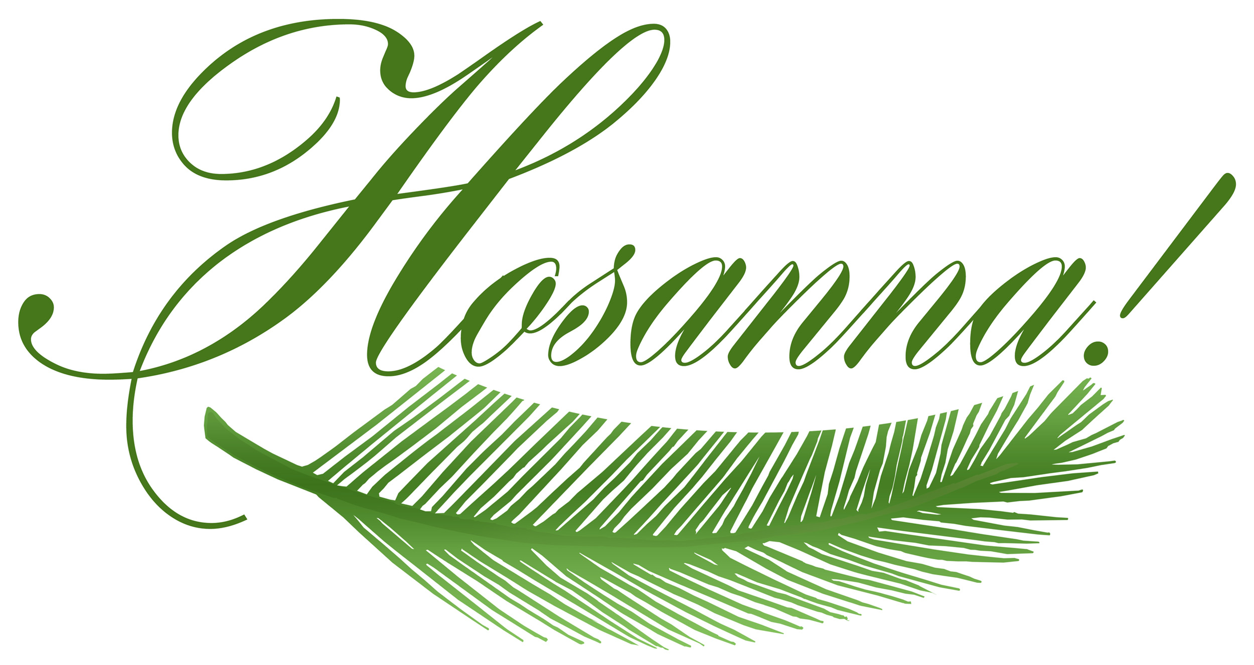 Holidays And Holy Days   Palm Sunday  Christian Catholic    Dean Of