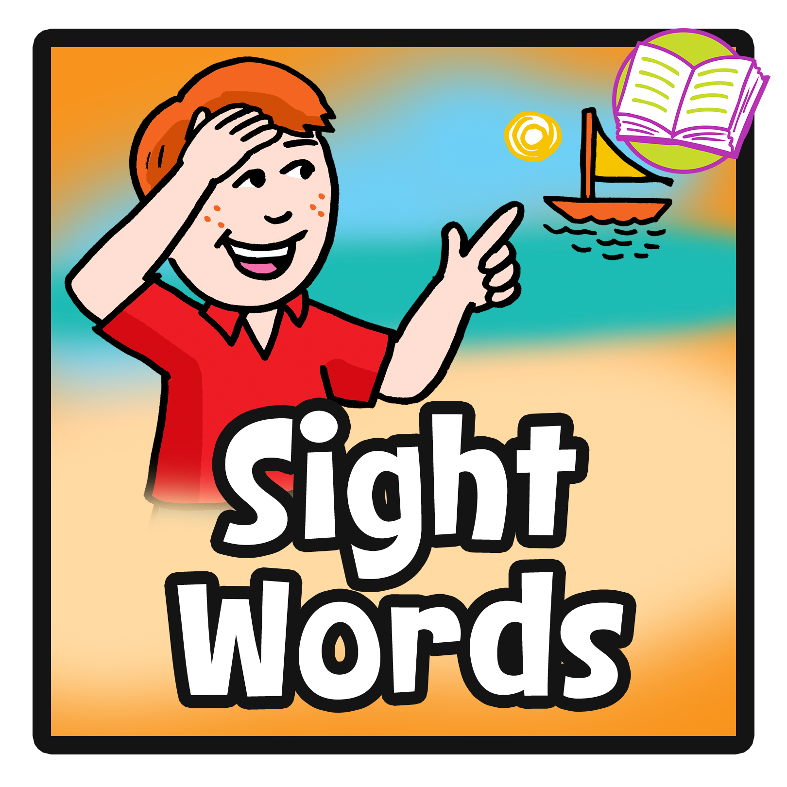 Printable Sight Words Resources   K 3 Teacher Resources