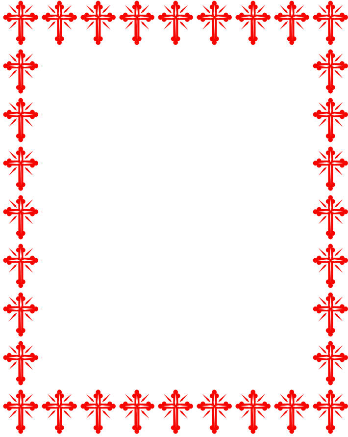 Religious Christmas Clipart Border Clipart Panda Free Clipart
