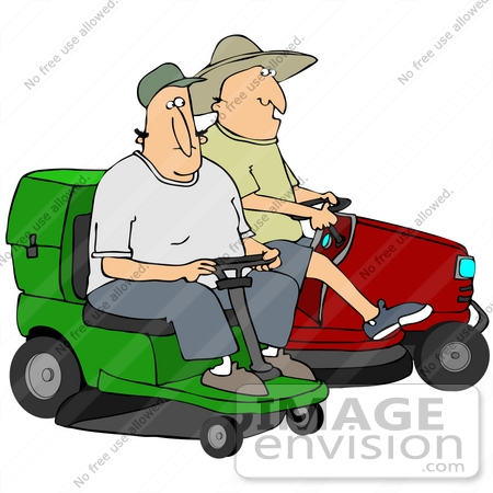 Riding Lawn Mower Clip Art Image Search Results