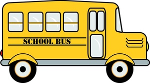 School Bus Clip Art Images School Bus Stock Photos   Clipart School