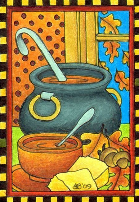 Beans And Cornbread By Shelly Bedsaul   Cookbook Clipart   Pinterest
