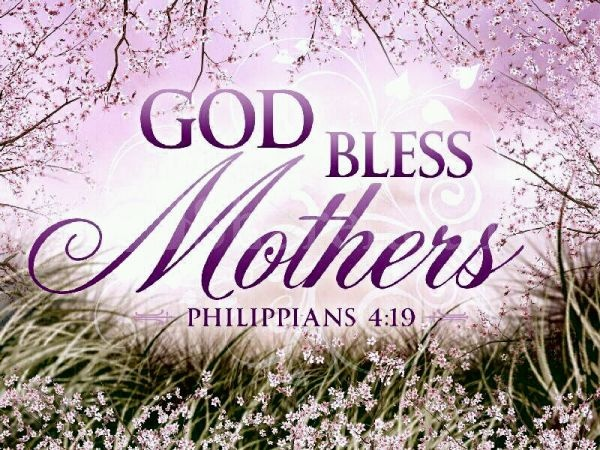 Bible Verses About Mother S Day Christian Quotes Poems And Prayers