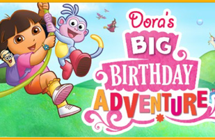 Happy Birthday To    Dora   Ya Know  The Explorer
