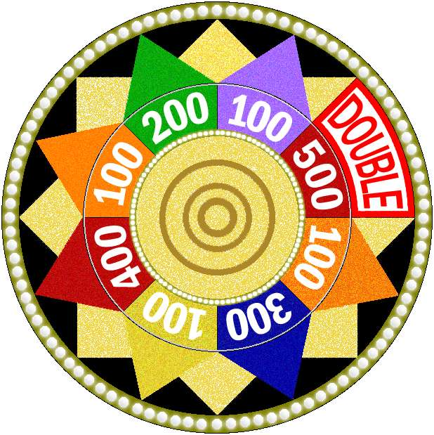 Roulette Wheel Clip Art Free Cliparts That You Can Download To You