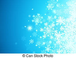 Snow Snowflakes Fall Macro Light Motion Animation Illustrations And