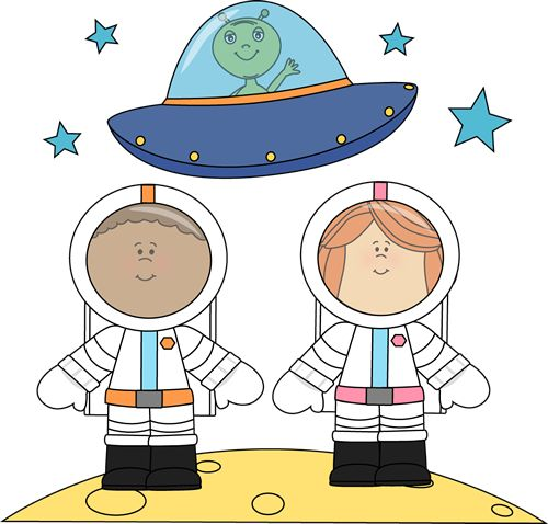 Space Clip Art From Mycutegraphics Com   Cute Graphics   Pinterest