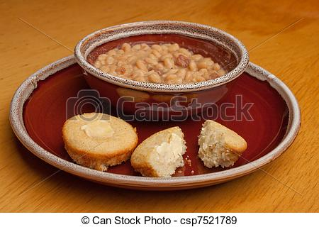 Stock Photo   Beans Cb Bp Front   Stock Image Images Royalty Free