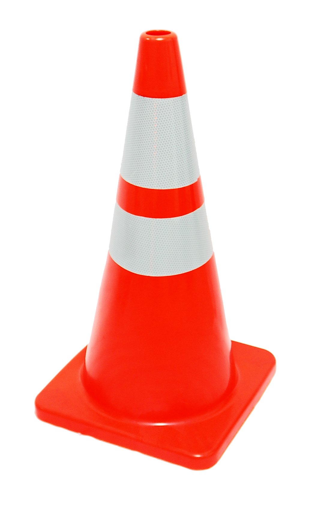 Orange Traffic Cone Clipart - Clipart Suggest