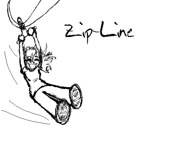 Zip Line By Zip Line1 1urw4am