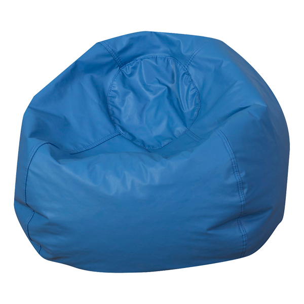 Beanbag Clipart I Ordered A Red One And A Blue