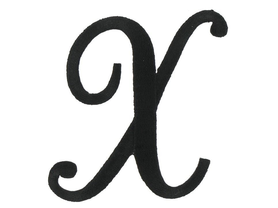 letter x clipart clipart suggest. Black Bedroom Furniture Sets. Home Design Ideas