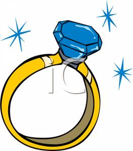 Clip Art Clip Art Ring engagement ring cartoon clipart kid silver wedding panda free images