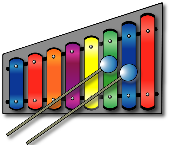 Com Music Instruments Percussion Xylophone Xylophone Png Html
