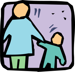 Icon    People Family Parent And Child Holding Hands Icon Png Html