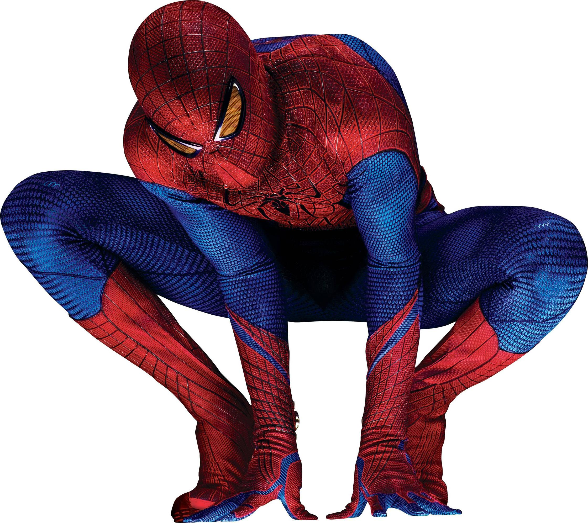 Image Garfield Spider Man 01a Png Marvel Movies Wiki Wolverine